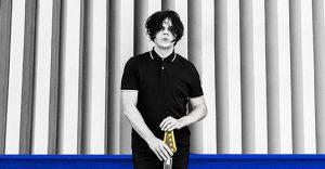 Jack White traz novo álbum ao NOS Alive'18 dia 14 de julho no Palco NOS