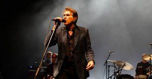 Bryan Ferry confirmado dia 12 de julho no Palco NOS do NOS Alive'18
