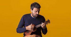 Miguel Araújo leva o melhor da música portuguesa ao Palco NOS dia 12 de julho