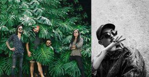 PAUS + Holly Hood partilham o Palco NOS Clubbing dia 12 de julho