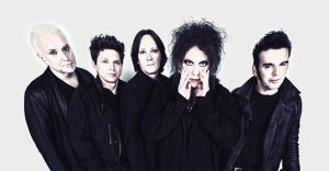 Banda liderada por Robert Smith é a primeira grande confirmação para o NOS Alive'19