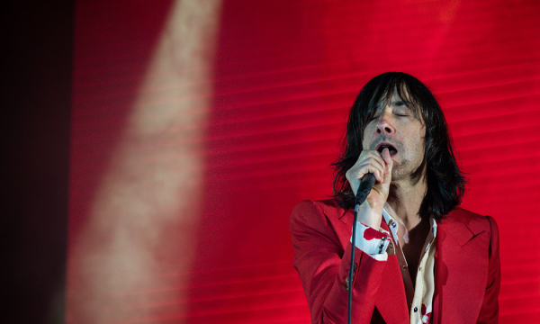 NOS ALIVE – Primal Scream no Palco NOS – 2019