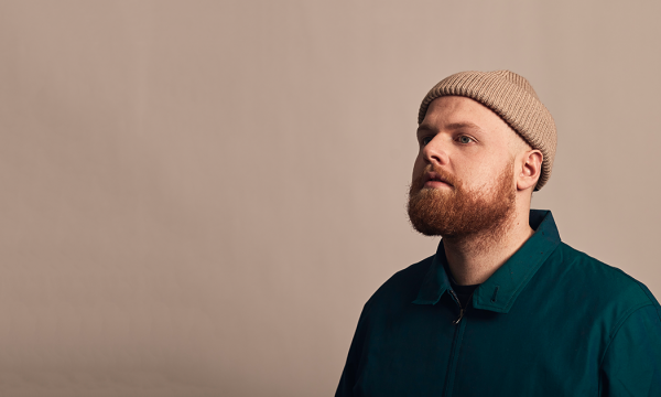 NOS ALIVE –  Tom Walker no Palco NOS – 2019